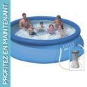 Piscine autoportante Easy Set, Ø 3,66m