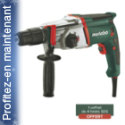 Perforateur 750 W UHE2250 METABO