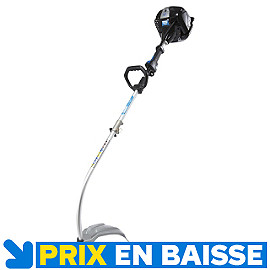 Coupe-bordures thermique Mac Allister MGPT254 42cm 25,4cc 0,7kw