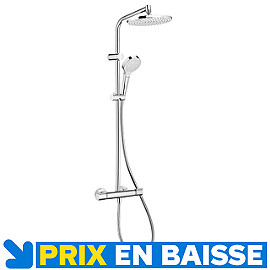 Ensemble de douche thermo Verso 240