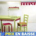 Frise décorative Royan 198 cm