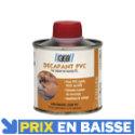 Bidon décapant PVC 125 ml