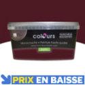 Peinture multisupports Bordeaux Satin 2.5L