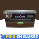 Peinture multisupports Brownie Satin 2.5L