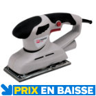 Ponceuse vibrante PSS240A PERFORMANCE POWER