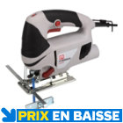 Scie sauteuse PJS550A PERFORMANCE POWER