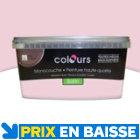 Peinture multisupports Biscuit Rose Satin 2.5L