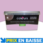 Peinture multisupports Lilas Satin 2.5L