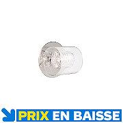Applique Callas Chrome D.16cm 40W