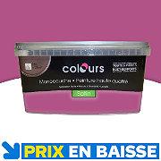 Peinture multisupports Bougainvillée Satin 2.5L