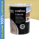 Lasure Incolore 12 ans Colours - 5 L
