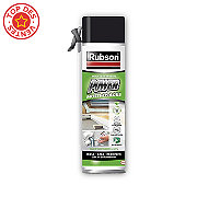 Mousse expansive RUBSON Power 500ml