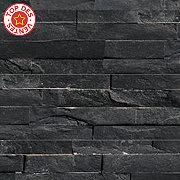 Plaquette de parement Slim Z noir