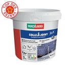 Colle & joint pâte blanc 3 kg