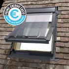 Fenêtre de toit VELUX Integra GGL Tout confort à énergie solaire