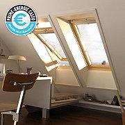 Fenêtre de toit GGL SK06 3076, dim. 114 x 118 cm
