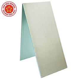 Plaque de pl tre placo easyplac castorama for Castorama plaque de platre